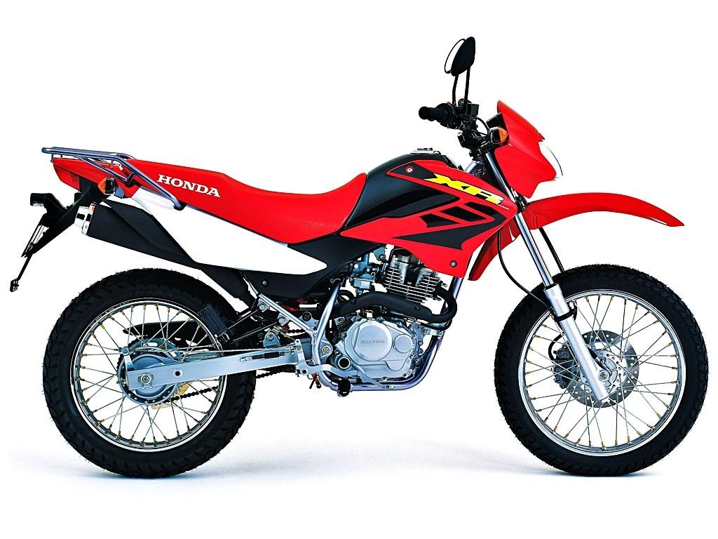 Honda_XR_125_L_2003