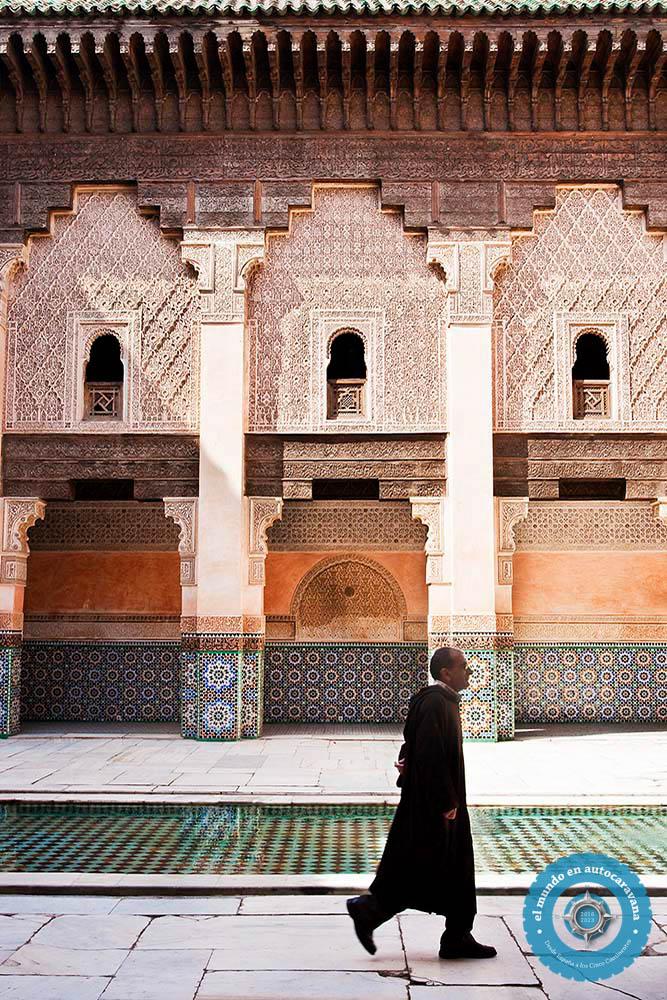 arte mezquita